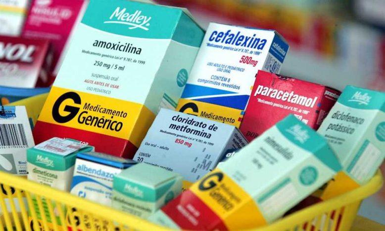 Venda de Medicamentos