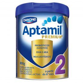 APTAMIL PREMIUM 2 DANONE 800 g