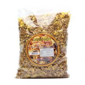 GRANOLA TRADICIONAL GRAN NUTRI 1Kg
